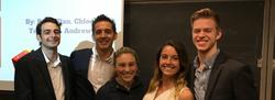 Undergraduate Marketing Research