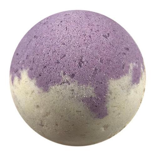 Lavender Toast Bath Bomb