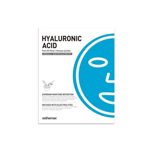 Hydrojelly Mask: Hyaluronic Acid