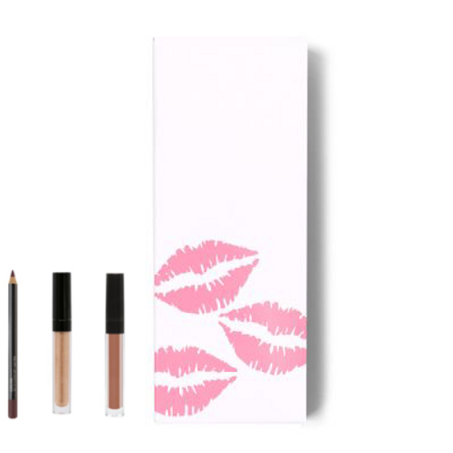 Nude Lip Kit