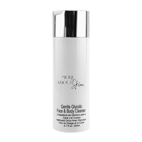 Gentle Glycolic Face and Body Cleanser