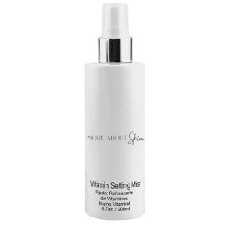 Vitamin Setting Spray