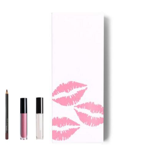 Pink Lip Kit