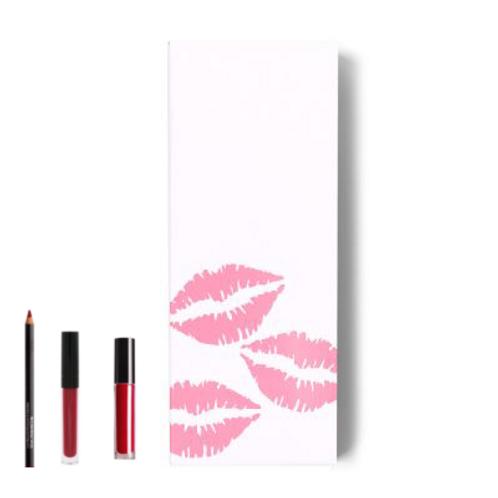 Red Lip Kit