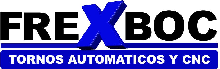 logotipo de FREXBOC SL