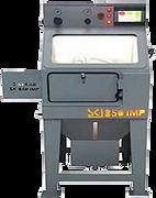 chorreado maquina SK850