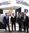 Frexboc, venta de tornos de cabezal móvil en España
