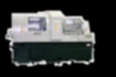 Torno cabezal móvil CNC _ XD45_Novedad