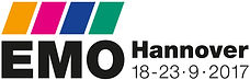 Logo EMO 2017_Hanwa exposicion tornos CNC