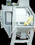 arenado maquina SK1000