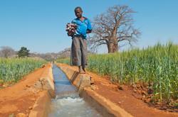 Ruti Irrigation Scheme 1