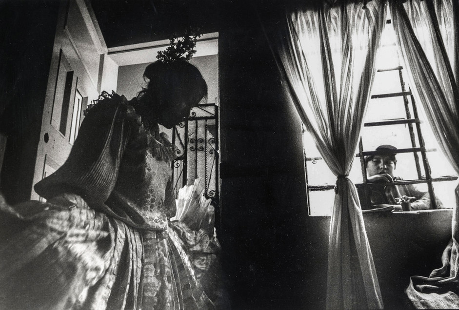 La Virgin de la Puerta-13-Annie Bungerot