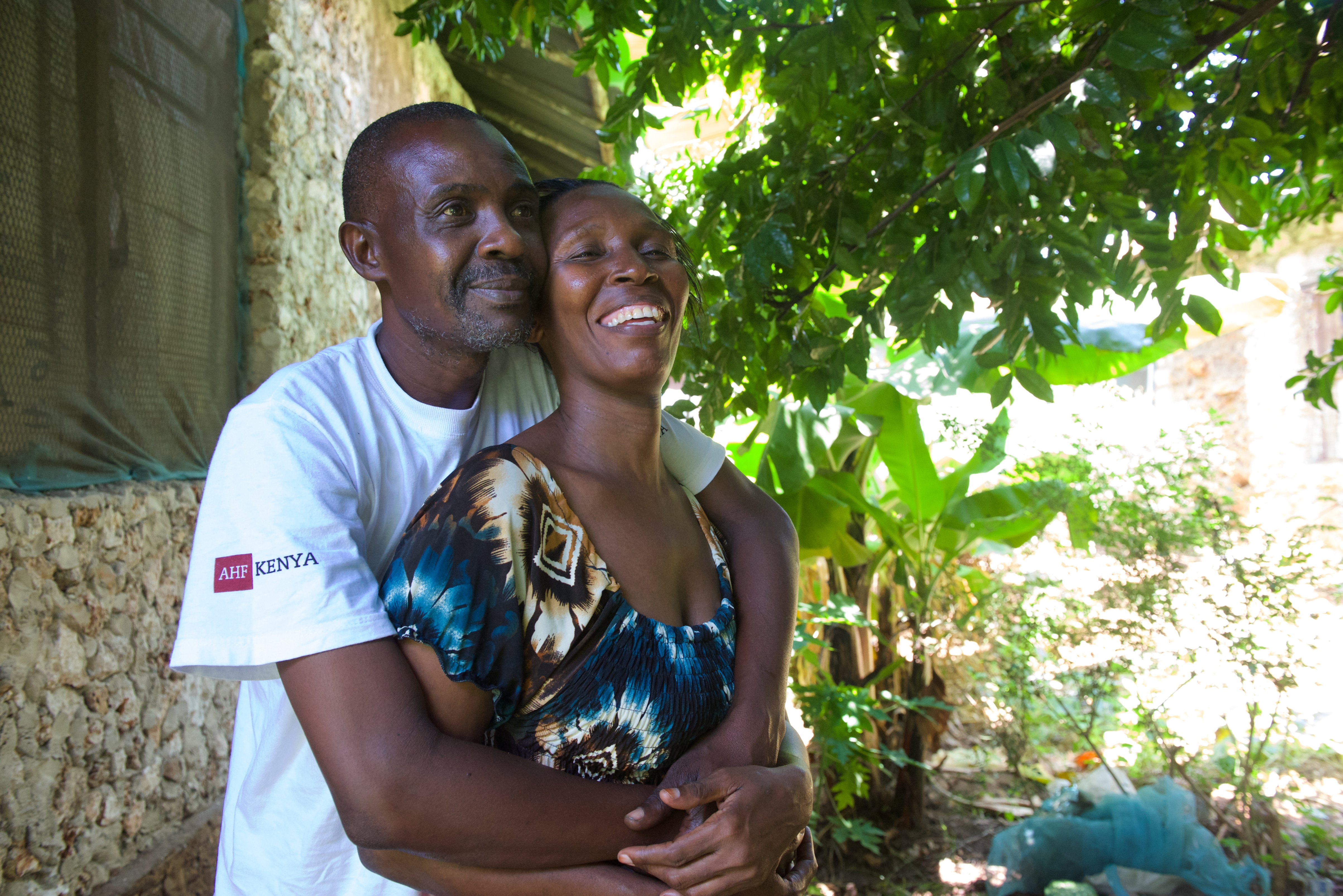 Asha & Kasim Kenya 062