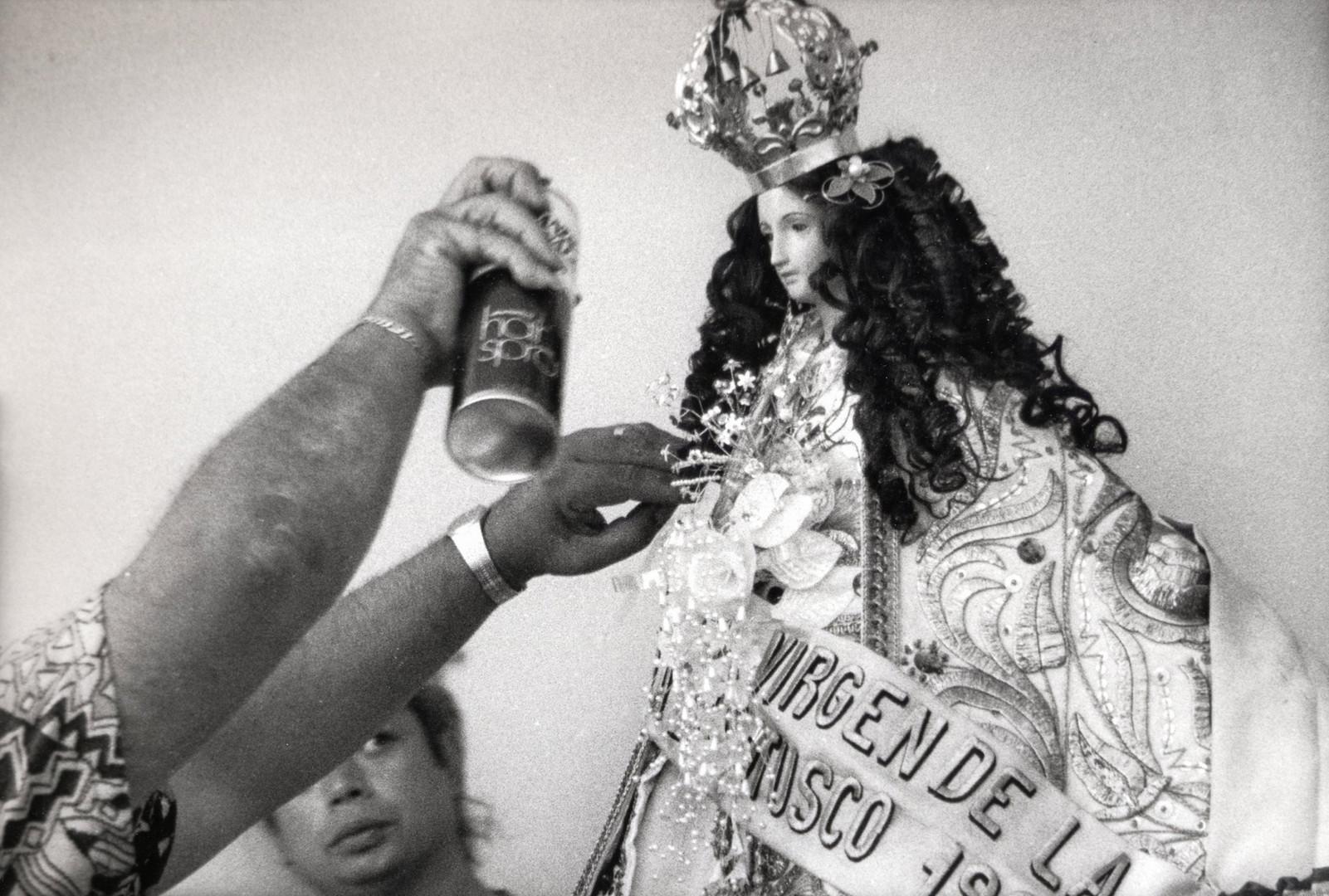 La Virgin de la Puerta-12-Annie Bungerot