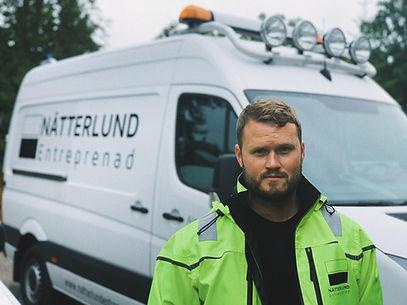 Byggföretag Örebro