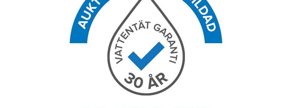 Mataki garanti 30 år