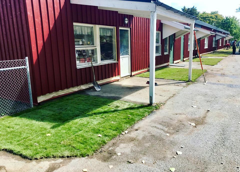 Finplanering Örebro Kommun Skola