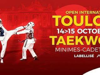 Open International de Toulouse