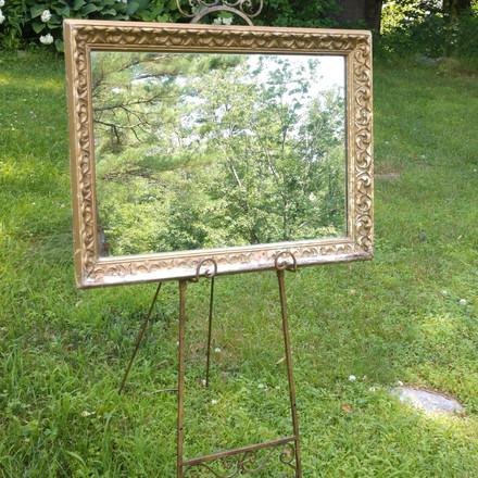 gold mirror brass easel.jpg