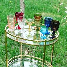 rainbow goblet tea cart.jpg