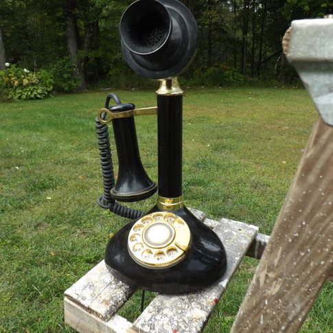 Lillian Telephone