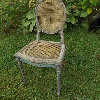 Coolidge Chair