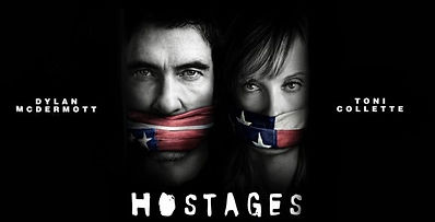 Hostages CBS Music Department