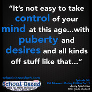 Guest Quotes Avery Sparkman Kid Takeover