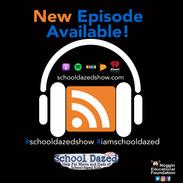 NEF Social Media School Dazed NEW EPISOD
