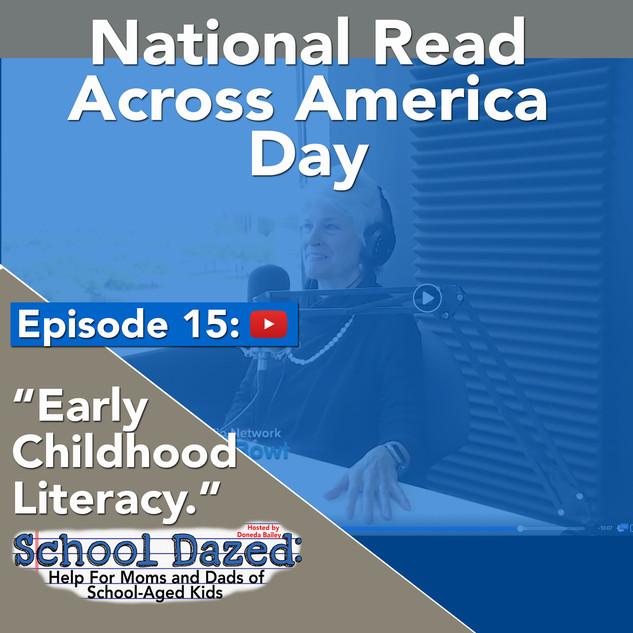 National Read Across America Day EC Lite