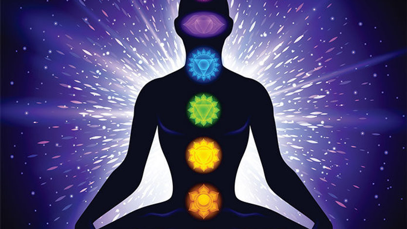 Hidden Wisdom of the Chakra Course Upgrade
