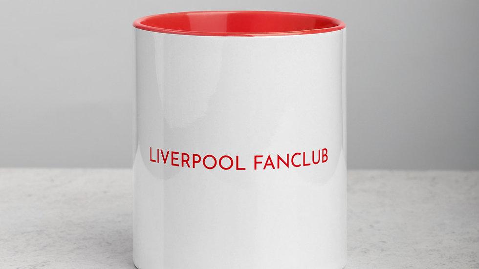 Members only mug #3