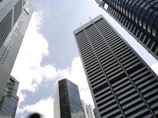 Os edifícios altos são apenas simbólicos?
