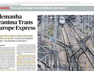"""""""Trans Europe Express 2.0"""""""