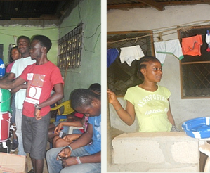 October Ebola Field Reports