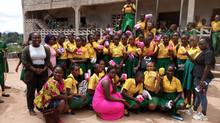 Women and Girls Program Report