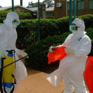Ebola Virus Epidemic Update