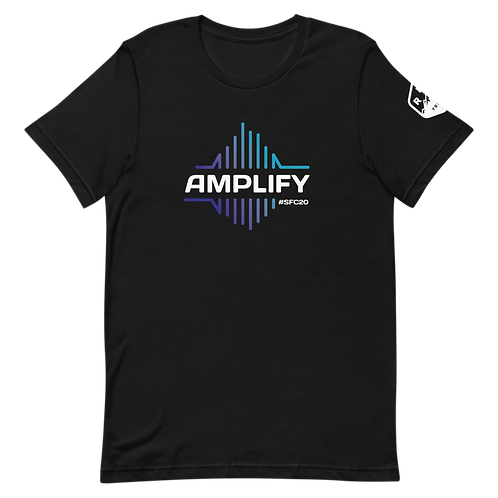 RMD Youth Amplify T-Shirt