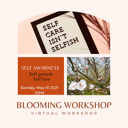 Self Awareness Workshop