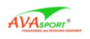 Ava sport paragliding