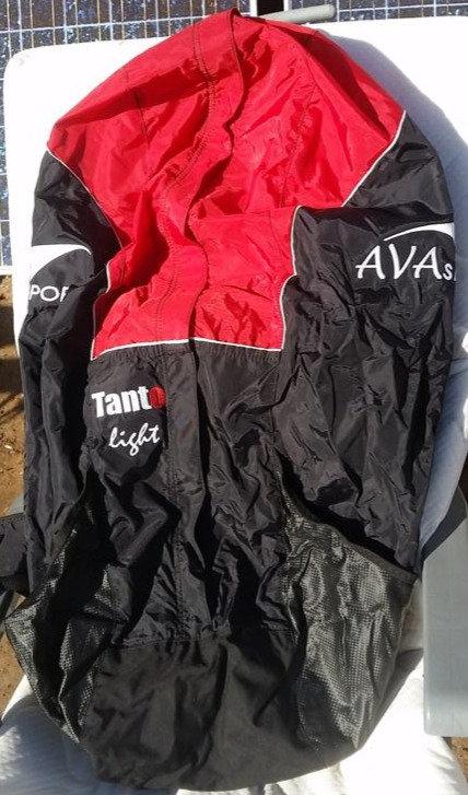 Ava Sport Раница за крило Light