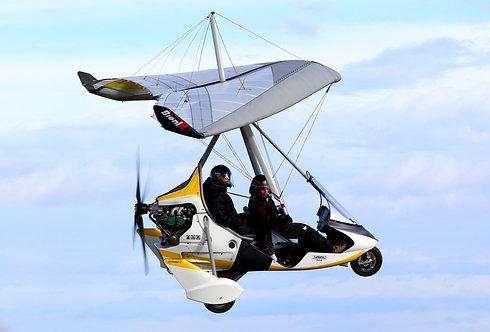Air Creation Tanarg Bionix 2