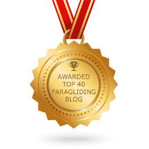 Vertical Dimension is one of THE BEST Paragliding Blogs and Websites for paragliding in THE WORLD!