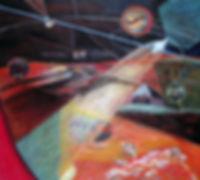 2005_Swimming on Mars_36x40_.jpg