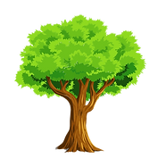 Carbon ofsetting tree vector.png