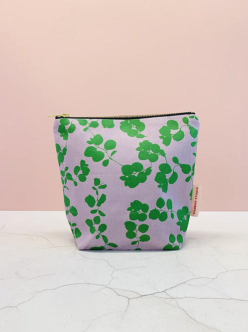Springtime Make Up Bag