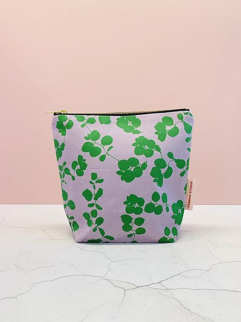 Springtime Make Up Bag