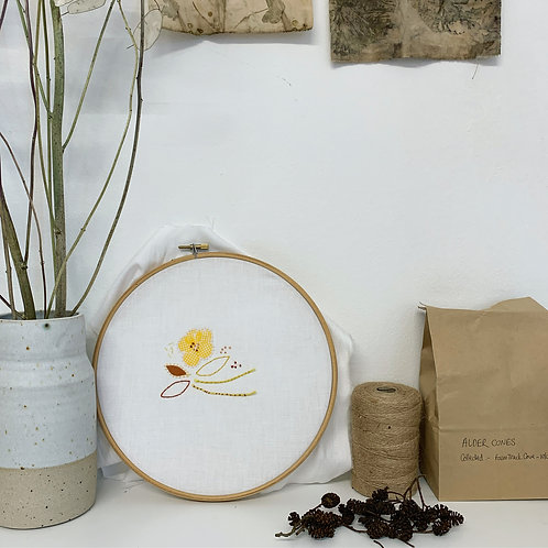 BOTANICAL SEWING - Community Online Course
