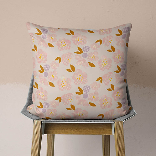 Limited Edition Bloom Cushion