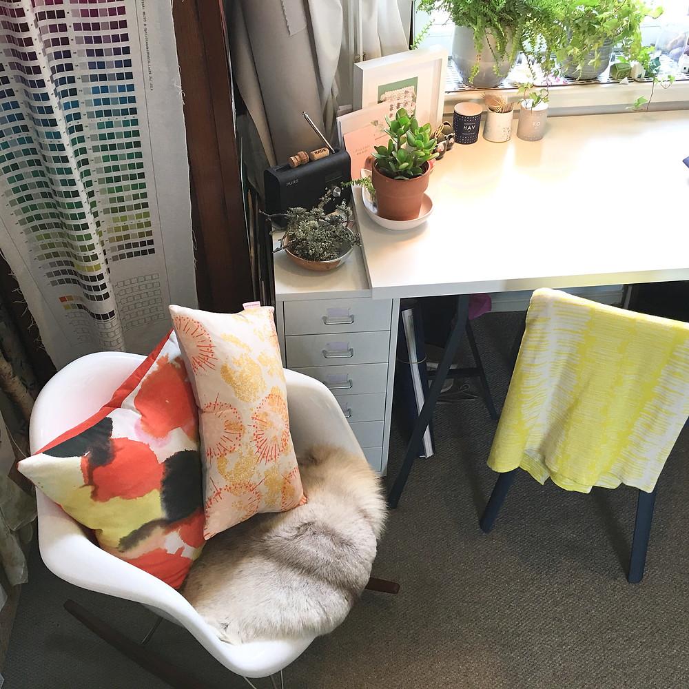Camban Studio space to retreat